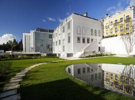 Hotel Photo: Hotel da Estrela - Small Luxury Hotels of the World