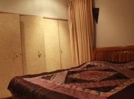Hotel near Benin: Hotel Entente Cotonou