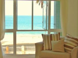 Real Beach Front Penthouse Malibu Beach Luxury Resort Rio Grande Пуерто-Рико