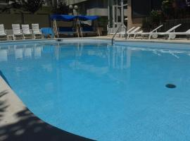 Hotel Ducale Cattolica Italy