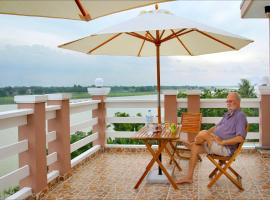 Riverlife Homestay Hoi An Vietnam