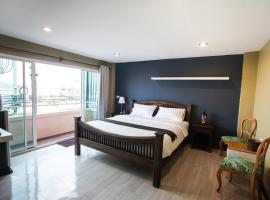 Hotel photo: Phaphoom Boutique