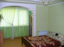 Apartment on Vysotskogo Street  Ukraine