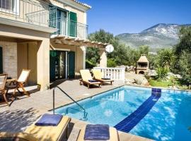 Hotel photo: Villa in Kefalonia VIII