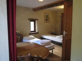 Hotel Photo: Holiday home Frêre Jacques