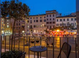 Palazzo De Cupis - Suites and View Rome Italy