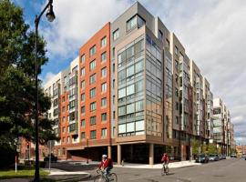 Global Luxury Suites at Kendall Square Cambridge United States