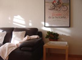 Hotel photo: Apartment Santander