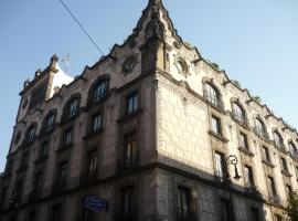 Hotel Photo: Hampton Inn & Suites Mexico City - Centro Historico