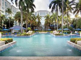 Hotel near Puerto Rico: The Ritz-Carlton, San Juan