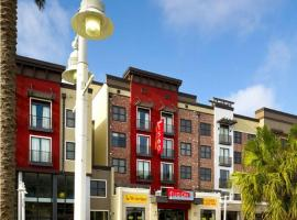 Fusion Furnished Condos St Petersburg USA