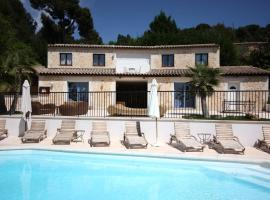 Hotel Photo: Villa in Villefranche Sur Mer III