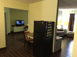 Hotel Photo: Travelodge Stockbridge Atlanta South