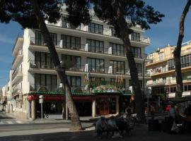Hotel photo: Hotel Balear