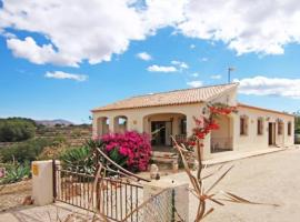 Holiday Villa in Benissa Spain VIII  Spain