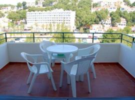 Apartment in Cala Galdana I  Spain