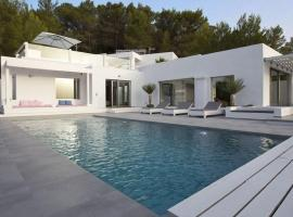 Villa in Cala Tarida III  Spain