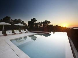 Villa in San Jose Ibiza XI Port des Torrent Испания