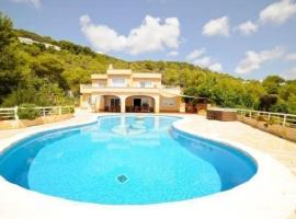 Holiday Villa in San Jose Ibiza X  Spain