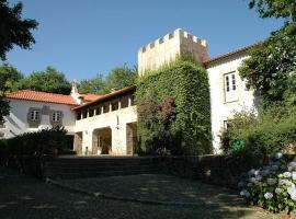 Hotel photo: Villa in Ponte De Lima V