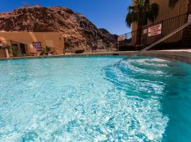 Hoover Dam Lodge Boulder City USA