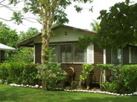 Hotel photo: Vaiala Beach Cottages
