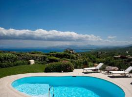 Hotel photo: Villa in Olbia Area I