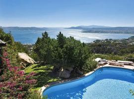 Hotel photo: Villa in Olbia Area II