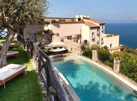 Hotel photo: Villa in S.Maria Annunziata I