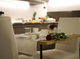 Hotel Photo: Corte Ristori B&B