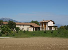Hotel photo: Country House Due Fiumi