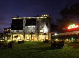 A picture of the hotel: Motel Visava