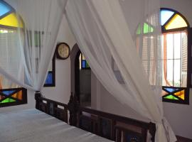 Hotel photo: Swahili House