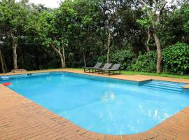 A picture of the hotel: Woodlands Lilongwe