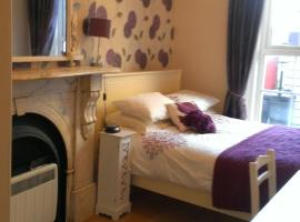 Hotel Photo: Wexford Town Apartment
