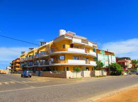 Hotel photo: Bookings Cape Verde Meridiana Residence
