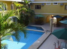 Hotel photo: Hotel Don Mincho