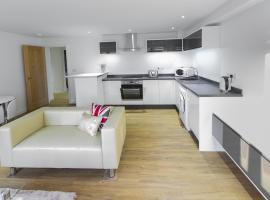 Hotel photo: Brackmills Serviced Apartments by Claire Walton Property