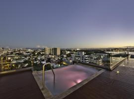Hotel photo: Ciqala Luxury Suites - San Juan