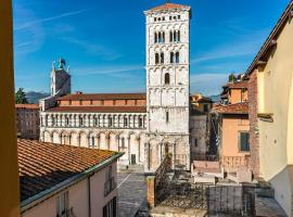 Antica Residenza Dell'Angelo Lucca 意大利
