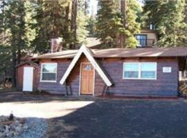 RedAwning Grizzly Cabin  USA