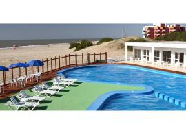 Hotel Photo: Terrazas Playa