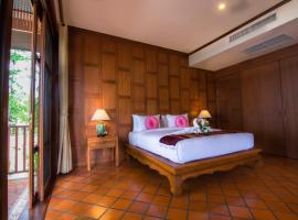 Hotel Photo: Baan Thai Lanta Resort