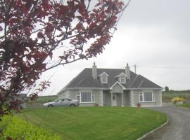 Hotel Photo: Mount Leinster View