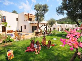 Greenlife Villas And Apartments Torba Turkey