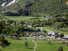 Hotel Photo: Folven Adventure Camp