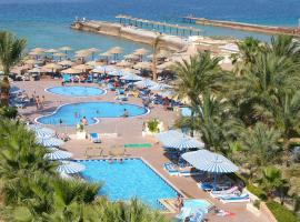 The Three Corners Triton Empire Beach Resort Hurghada Egypt