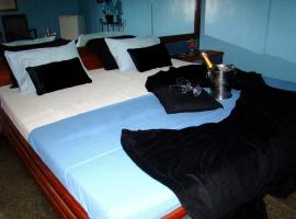 Capri Motel (Adult Only) Guarus Brazil