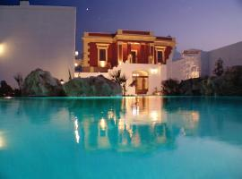 Hotel photo: Hotel Masseria Donnaloia