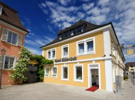Hotel photo: Adler - Post